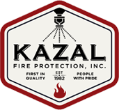 Kazal Fire Protection