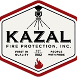 Kazal Fire Logo